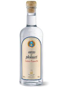 Ouzo Grec Plomari 200 ml vol 40°C