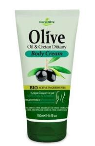 Body Lotion à l'huile d'Olive & Dictame 150 ml