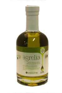 Huile d'olive vierge extra AGRELIA en bouteille 250 ml