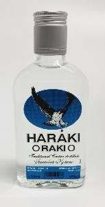 Raki HARAKI 200 ml 40% vol rectangle