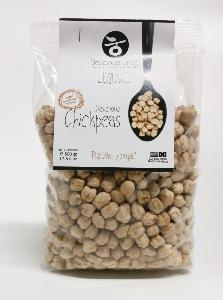 Pois chiches 500 g