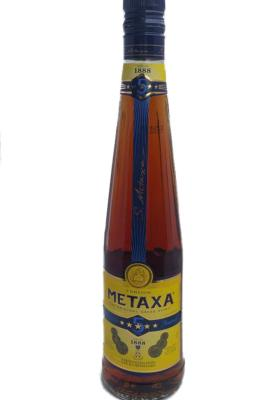 Brandy Metaxa 5 etoiles 700 ml Vol 38°